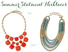 Linen, Lace, & Love: Stella & Dot Stylist Megan Maes' Summer Style Tips