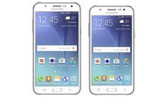 Ver Los Samsung Galaxy Serie J llegaron a México