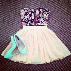 Simplesmente perfeito! #inLove  #meiga&abusada #LookCheioDeCharme #lookChic #cuteOutfits
