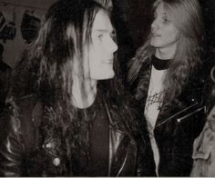 Euronymous  and  Dead
