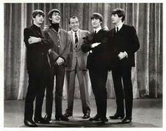 """https://vimeo.com/86034507  The Ed Sullivan show 1st Apparance of The Beatles in video Jukebox (4) This was definitely one of those events that you can remember where you were when it happened. I was a pre-tween at home watching them on tv. Urban legend has it that the crime rate in NEW dropped to virtually zero during the show. The 2nd song the band played-""""'Til There Was You"""" in this cultural shift of a show was from a Broadway Musical called The Music Man. Rock and roll indeed. On my…"""