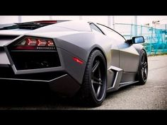 Short Video Review of Lamborghini Reventon by Jeremy Clarkson of Top Gear BBC