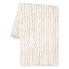 "Chenille Throw Blanket (50""x60"") - Threshold™ : Target"