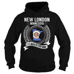 New London, Minnesota - Its Where My Story Begins