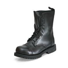 Sendra Boots 6478 Acero Florentic Negro #ShopBoots #Botasonline #botas #boots #sendra