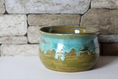 Large Ceramic Soup Bowl