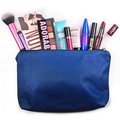 Finn din favorittsminke hos iGlow.no og fyll din sminkeveske idag!!! Stort utvalg, flere kjente merker...