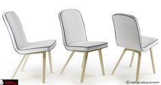 Καρέκλα Lucy Dining Chairs, Sofa, Furniture, Home Decor, Settee, Decoration Home, Room Decor, Dining Chair, Home Furnishings