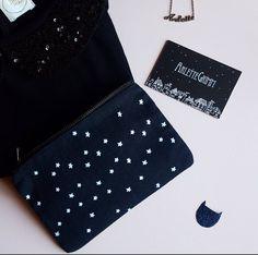 Le petites étoiles par Arlettegrimm sur Etsy