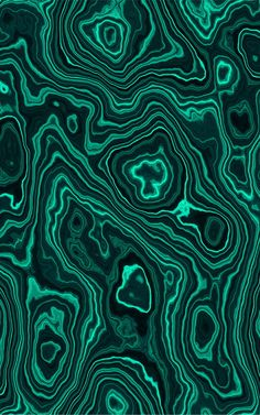 The Malachite Crystal Wall Mural, designed in-house, creates a soothing and welcoming effect. The intense green of this wallpaper adds colour to your home and the mesmerising patterns create a relaxing environment that will help your guests unwind. 2k Wallpaper, Trippy Wallpaper, Iphone Background Wallpaper, Cool Backgrounds, Aesthetic Iphone Wallpaper, Aesthetic Wallpapers, Dark Green Aesthetic, Collage Background, Cute Patterns Wallpaper