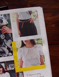 Μπορείτε να διαβάσετε το άρθρο μας για την νέα τάση της μόδας 104b3e72e15