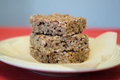 Sarah Bakes Gluten Free Treats: chocolate crispy treats