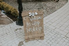 wedding sign Irish Wedding, Our Wedding, Rustic Boho Wedding, Best Barns, Real Family, Wedding Signage, Family Affair, Best Day Ever, Great Bands