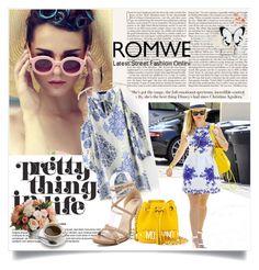 """Romwe #1"" by emina-393 ❤ liked on Polyvore"