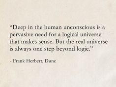 Frank Herbert, Dune (Dune Chronicles)