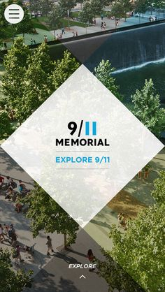 The Explore 9/11 app ($0.00) is a guide to understanding the 9/11 Memorial and Museum, the World Trade Center site and the history of 9/11. The app's primary features are map and story modes. Users are taken on a content-rich map landscape of the memorial and inside the museum using clickable hotspots to reveal photos, videos, audio and more. In story mode, users can explore this content that is organized in chapters.