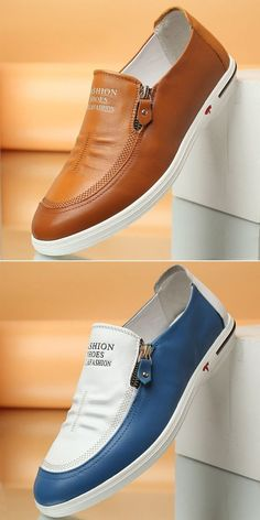 There are numerous style of shoes that a man can use that will highlight the functions of his attire. Terno Slim, Men's Shoes, Dress Shoes, Shoes Men, Mens Shoes Sale, Mens Fashion Casual Shoes, Tenis Casual, Loafers Men, Basketball Design