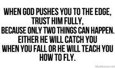 #trust in god