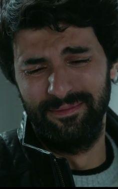 Engin Akyürek as Ömer in the Turkish TV series KARA PARA ASK , 2014-2015.