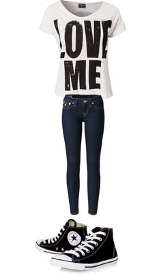 """""""Untitled #38"""" by haybabyhay ❤ liked on Polyvore"""