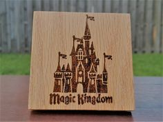 Protect Your Furniture With a Little Bit of Disney Magic