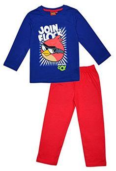 Angry Birds  Camiseta de Angry Birds para nio camiseta friki