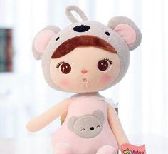 Lala Metoo Ogromniasta Koala Girl | Lalki Metoo \ Lalki Metoo Ogromniaste…