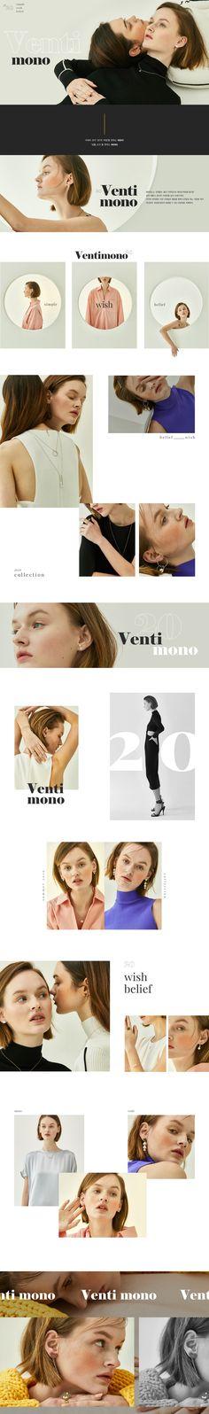 Website Design Layout, Graphic Design Layouts, Web Layout, Layout Design, Fashion Web Design, Lookbook Layout, Banner Design Inspiration, Best Banner, Portfolio Web Design