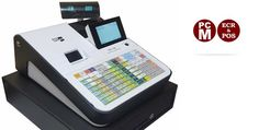 Mejora en Caja Registradora ECR SAMPOS ER-159F