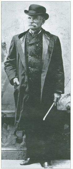 Charles Boles, one of the most notorious stagecoach robbers during the 1870s and 1880s, completed his last stagecoach robbery, leaving a laundry-marked handkerchief that eventually lead to his capture.    Boles was a first generation immigrant, an all-American man who participated in the California Gold Rush, as well the American Civil War. When the war was over, he headed out to Motana for adventure, but subsequently got into debt with Wells, Fargo and Company.    Beginning in 1875, Boles began