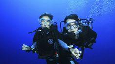 Y-40, la piscine la plus profonde au monde