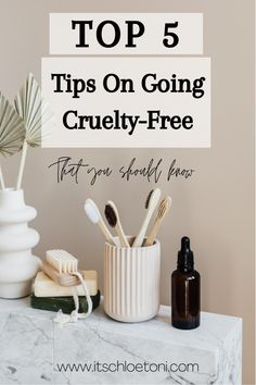 Have you recently gone cruelty free? Or thinking about doing so? This post gives 5+ top tips on changing to a cruelty free lifestyle and how to do! #crueltyfreebeauty #crueltyfree Cruelty Free Kitty, Cruelty Free Makeup, Everything All At Once, Body Lotions, Little Boxes, Free Things, Makeup Yourself, Told You So, Skin Care