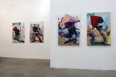 Bartosz Beda | Paintings