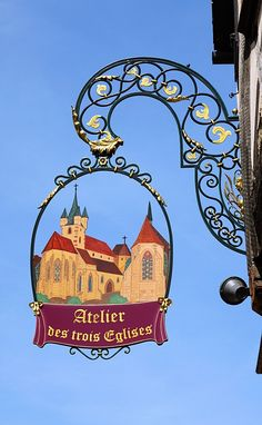 Riquewihr, Haut-Rhin (France)  Find Super Cheap International Flights to Strasboursg, France https://thedecisionmoment.com/cheap-flights-to-europe-france-strasbourg/