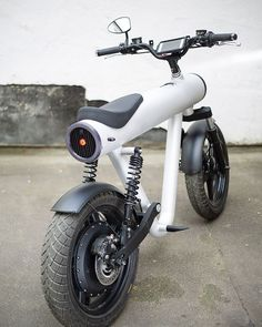 Electric Motorcycle Pocket Rocket from Sol Motors from Germany .- Electric Motorcycle Pocket Rocket from Sol Motors from Germany – E-Bike, Mo … - Electric Bicycle, Electric Scooter, Electric Cars, Electric Vehicle, Velo Design, Bicycle Design, Motorcycle Design, Motorcycle Bike, Motorcycle Touring