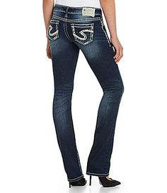 Silver Jeans Woman Jeans SUKINew Spring/Summer Warm Famous
