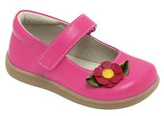 1-3 YEARS Emily Hot Pink >>> Girls Leather Shoe Winter 2014, $69.95 AUD *Australia and NZ customers only. Find out more about Emily Hot Pink on SeeKaiRun.com.au