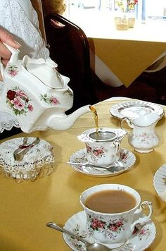 Miss B's Tea Rooms, Melton Mowbray. 21 Absolutely Charming Tea Rooms You Have To Visit Before You Die