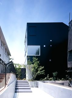 RAY by Apollo architects & associates in Setagaya, Tokyo, Japan
