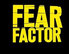 YW fear factor night.  has a list of events to do specifically for yw