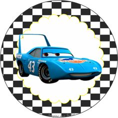 Car Themed Parties, Cars Birthday Parties, 3rd Birthday, Happy Birthday, Birthday Ideas, Disney Cars Party, Car Party, Paper Car, Car Themes