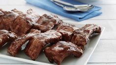 How to Grill Fall-Off-the-Bone Ribs