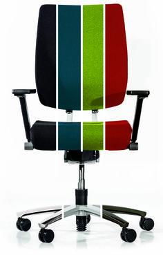 3D Produktkonfigurator #PROTREMO #Bürostühl #Büromöbel