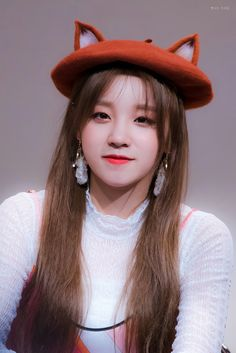 190309 - 5th fansign || YUQI #G_I_DLE #Senorita Kpop Girl Groups, Korean Girl Groups, Kpop Girls, U Go Girl, Cool Girl, Euna Kim, Soo Jin, Cube Entertainment, Attractive People
