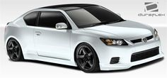 Extreme Dimensions X-5 Body Kit: Scion tC 2011 - 2013 (tC2)