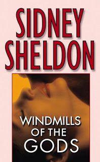 Epub Share: Windmills of the Gods by Sidney Sheldon