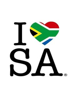 South Africa - On Claudi Nine Heritage Day South Africa, South Africa Art, South Africa Rugby, South African Flag, Cape Town South Africa, Africa Quotes, Rugby Quotes, Africa People, National Symbols