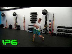 Killer HIIT MMA Workout #176 - YouTube