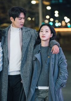 the king eternal monarch hd. kim go eun and lee min ho. lee min ho and kim go eun. tae-eul and lee gon. lee gon and tae eul. the king eternal monarch poster Korean Drama Movies, Korean Actors, Korean Dramas, Lee Min Ho Kdrama, Lee Min Ho Photos, Kim Go Eun, Kdrama Actors, Boys Over Flowers, Minho