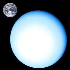 Uranus, Planet, Gas Giant, Space